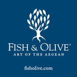 Fish and Olive